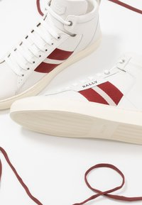 Bally - HEDERN NEW - Sneakers high - white - 5