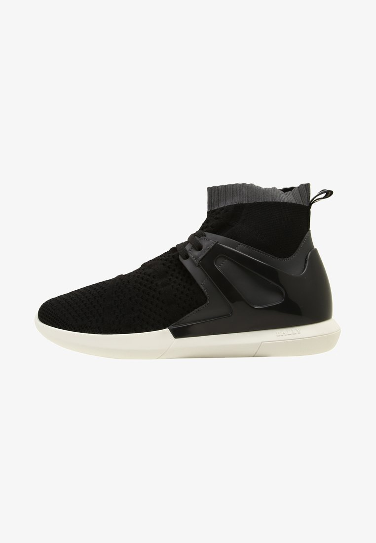 Bally - AVALLO - Trainers - black