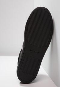 Bally - HELVIO - Sneaker low - black - 4