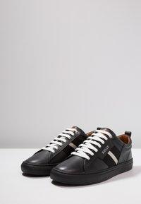 Bally - HELVIO - Sneaker low - black - 2