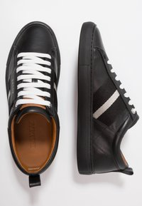 Bally - HELVIO - Sneaker low - black - 1