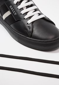 Bally - HELVIO - Sneaker low - black - 5