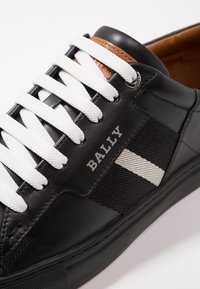 Bally - HELVIO - Sneaker low - black - 6