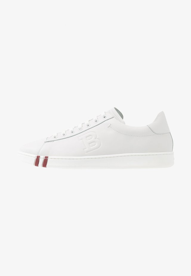 ASHER - Sneaker low - white