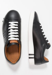 Bally - ASHER - Sneakers laag - black - 1