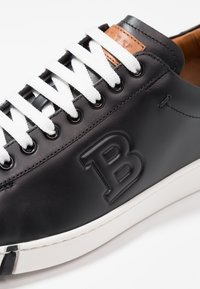 Bally - ASHER - Sneakers laag - black - 5