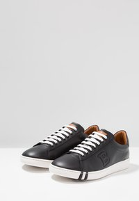 Bally - ASHER - Sneakers laag - black - 2