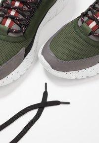 Bally - BISKO-FO - Sneakers laag - cloud - 5