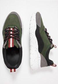 Bally - BISKO-FO - Sneakers laag - cloud - 1