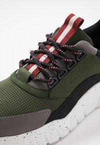 Bally - BISKO-FO - Sneakers laag - cloud - 6