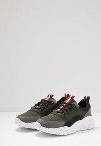 Bally - BISKO-FO - Sneakers laag - cloud - 2