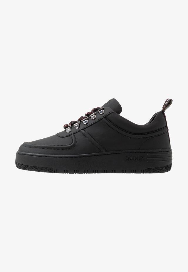 OLLYVER - Sneakers - black