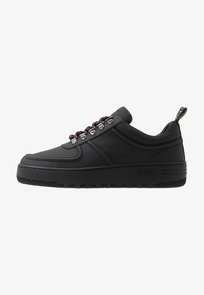 Bally - OLLYVER - Trainers - black