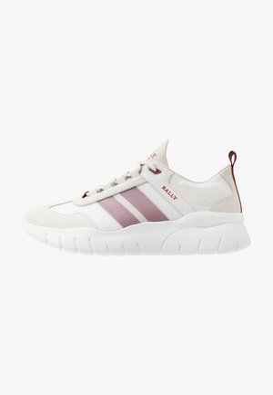BRODY - Sneaker low - white