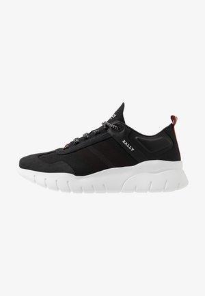 BRODY - Sneakers basse - black