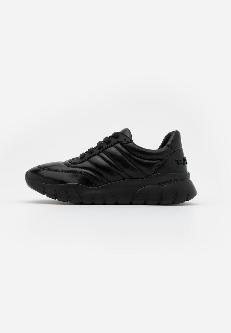 Bally - BIKO - Sneakers basse - black