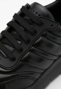 Bally - BIKO - Sneakers basse - black - 3