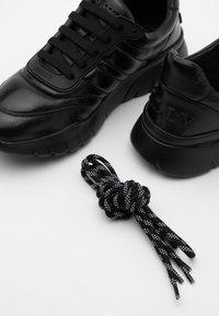Bally - BIKO - Sneakers basse - black - 5