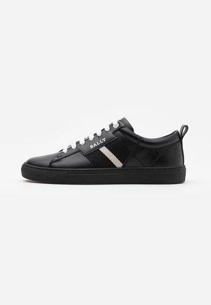 HELVIO NEW - Sneaker low - black