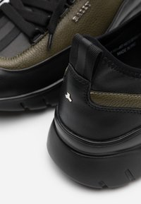Bally - BIKKI - Sneakers basse - black - 3