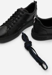 Bally - MAXIM - Sneakers basse - black - 5