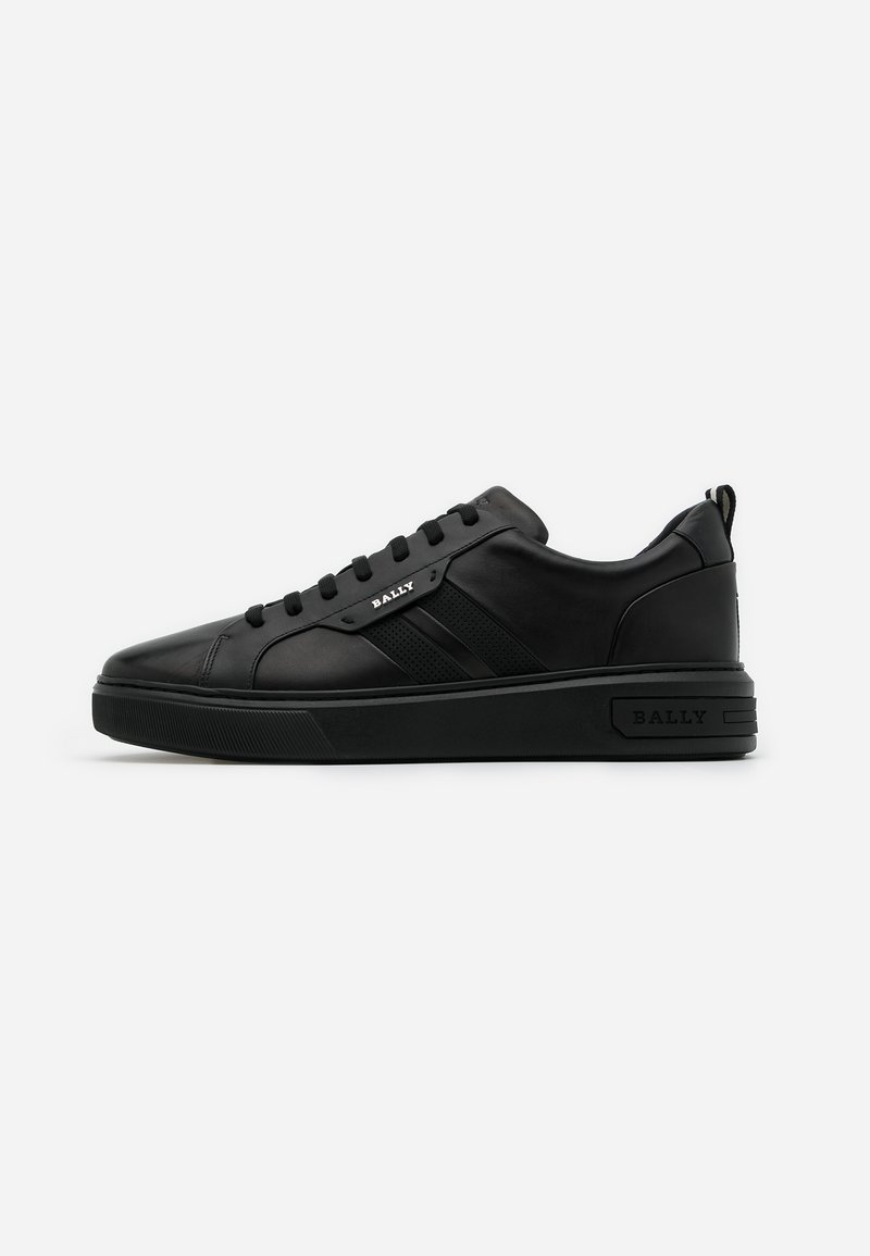 Bally - MAXIM - Sneakers basse - black