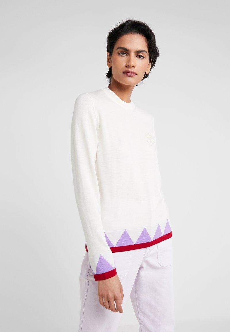 Bally - Pullover - bone