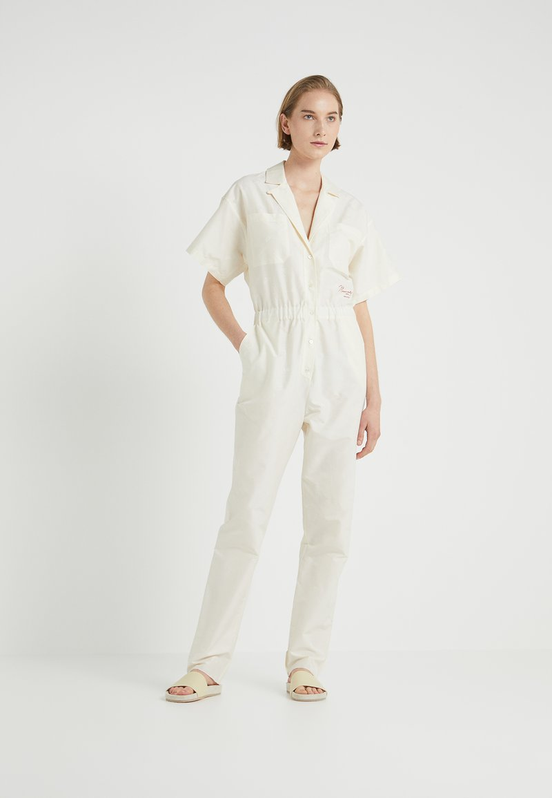 Bally - Jumpsuit - bone