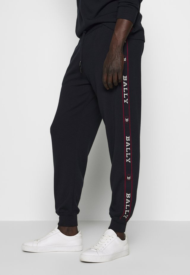 JOGGERS - Trainingsbroek - navy