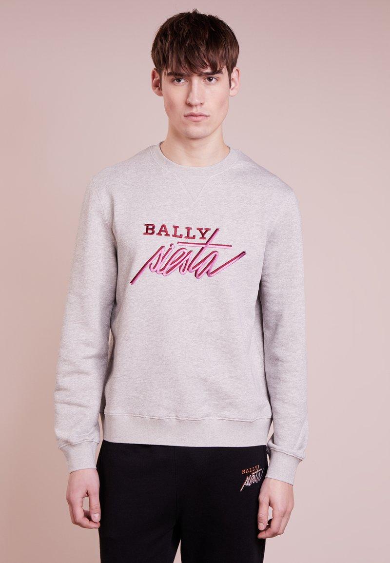 Bally - Sweatshirt - grey