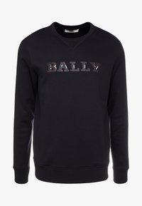 Bally - Mikina - black - 3