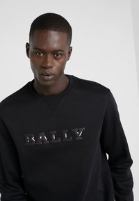 Bally - Mikina - black - 4