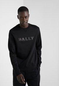 Bally - Mikina - black - 0