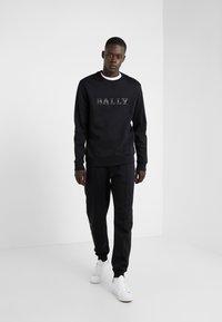 Bally - Mikina - black - 1