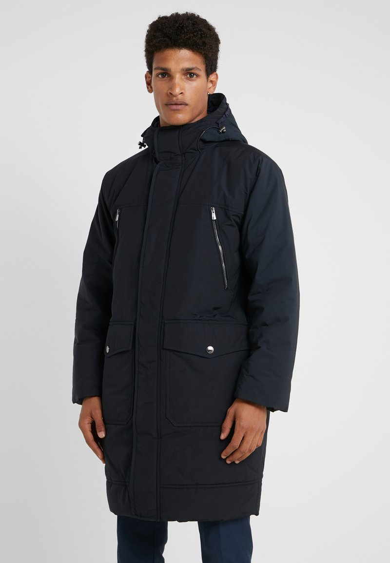 Bally - Winter coat - ink