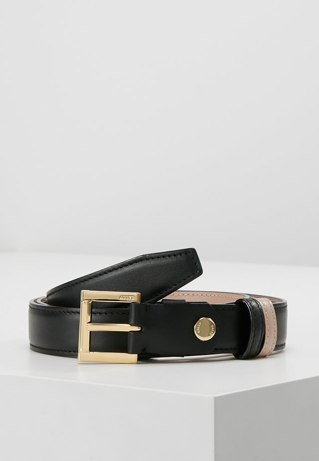 TESSA - Belt - black