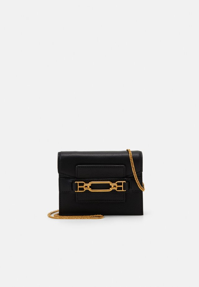 VEGASS - Wallet - black