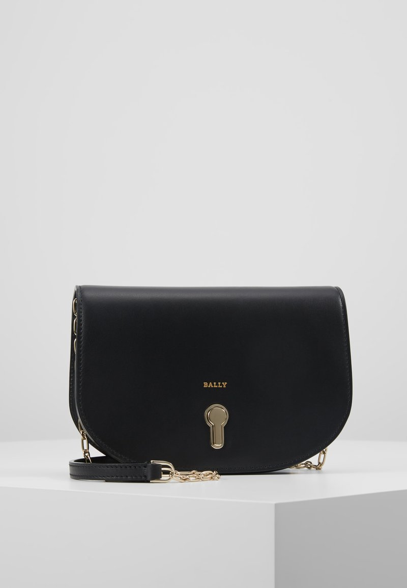 Bally - CECYLE - Sac bandoulière - black