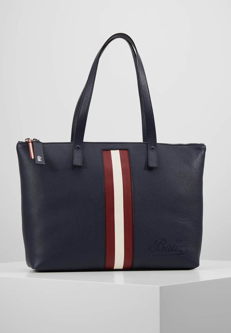 Bally - LINE - Tote bag - ink