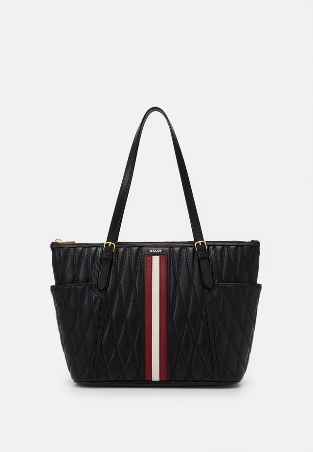 DAMIRAH - Handbag - black