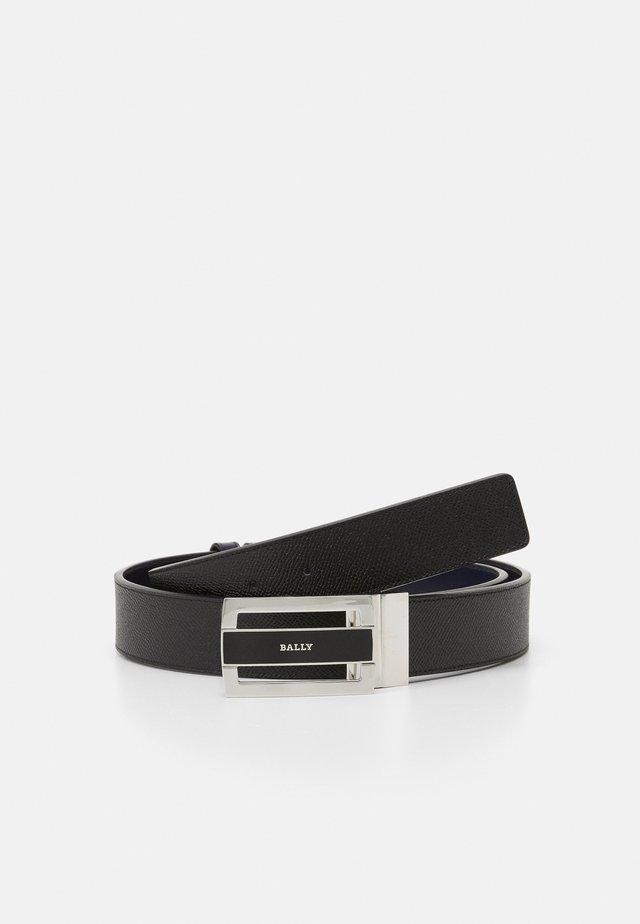 FABAZIA - Belt - black