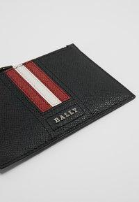 Bally - TENLEY - Geldbörse - black - 2
