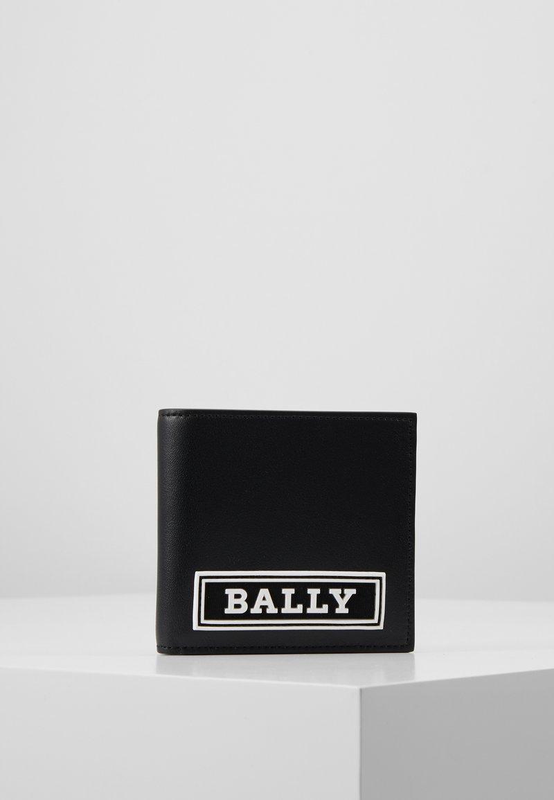 Bally - BRASAI - Portemonnee - black