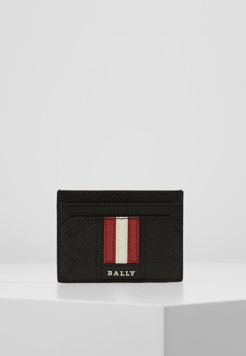 Bally - Visitekaarthouder - black