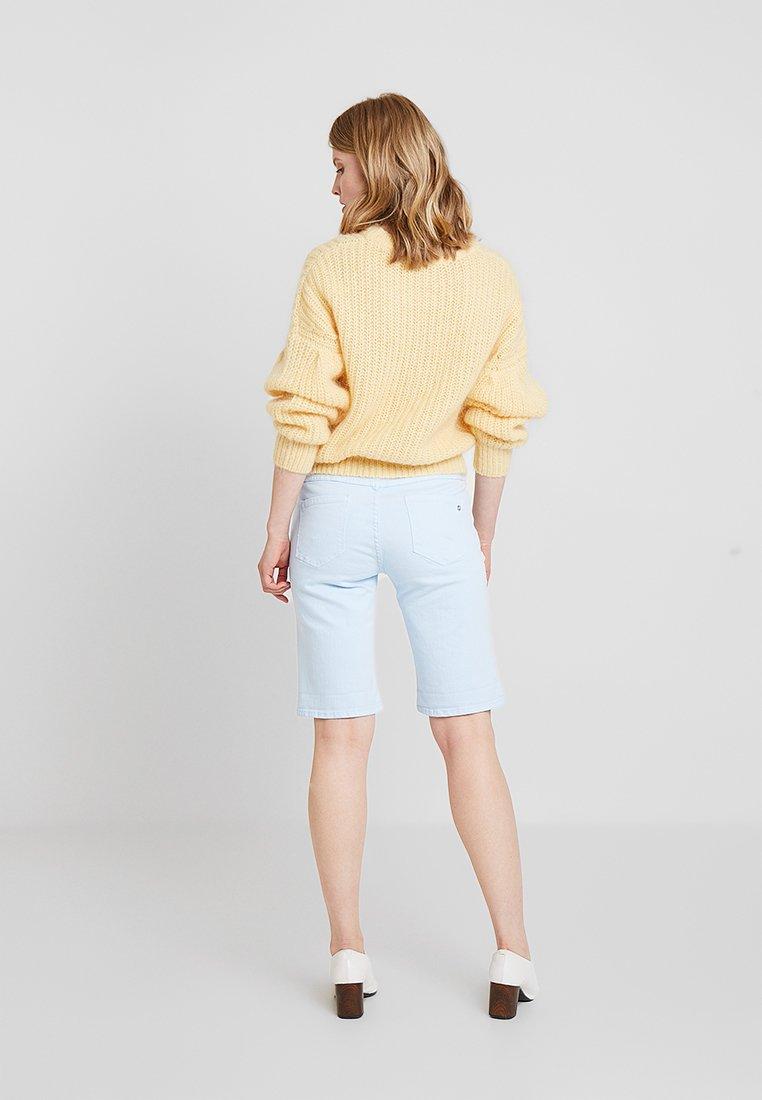 S Shorts Ice Jeans oliver Di Stretch Denim CQoExBeWrd
