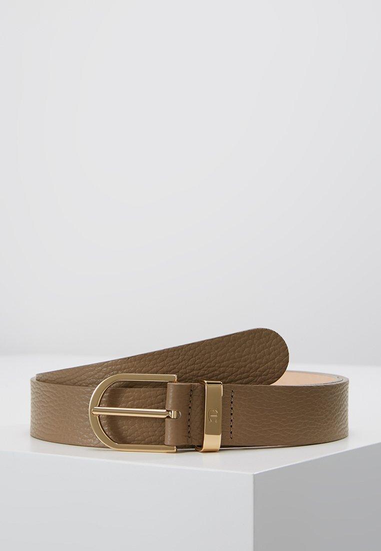 Aigner - BELT - Belt - cedar/ brown