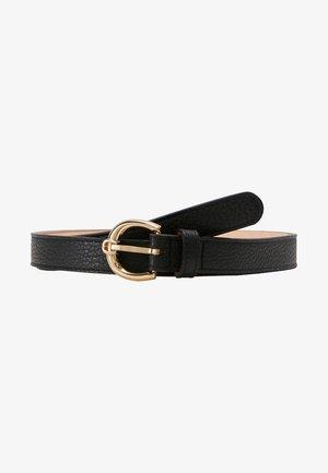 FASH - Belt - schwarz
