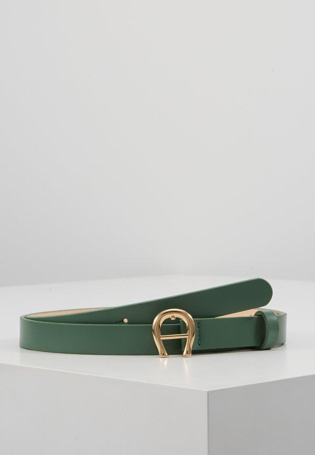 SMTH - Belt - sage green