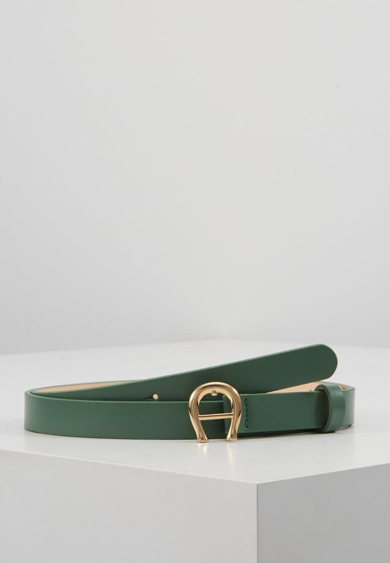 Aigner - Riem - sage green
