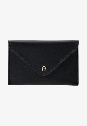 CARD CASE - Peněženka - black